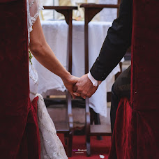 Wedding photographer José Alvarez (JoseManuelAlva). Photo of 13.12.2017