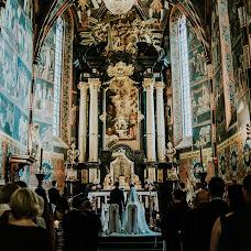 Wedding photographer Aleksandra Dobrowolska (moosewedding). Photo of 02.09.2018