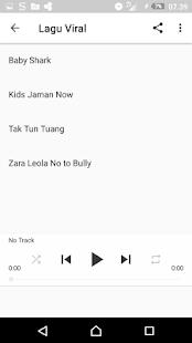 Lagu Minang - Tak tun tuang - náhled