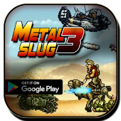 Guia OF Metal Slug 3 Mod