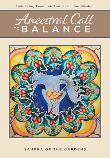 Ancestral Call To Balance cover