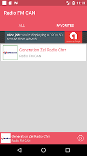 วิทยุแคนาดา fm - náhled