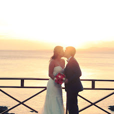 Wedding photographer Diego Piuma (piuma). Photo of 15.05.2017