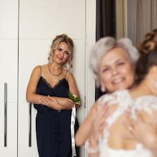 Wedding photographer Mariya Fedorova (Njaka). Photo of 20.09.2017