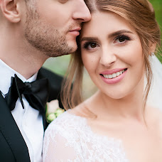 Wedding photographer Kristina Labunskaya (kristinalabunska). Photo of 14.08.2017