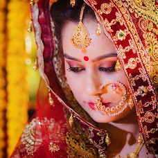 Wedding photographer Abhishek Sarkar (abhisheksarkar). Photo of 27.01.2015