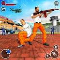Incredible Prison Escape Jail Break Adventure Game icon