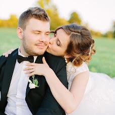 Wedding photographer Tatyana Preobrazhenskaya (TPreobrazhenskay). Photo of 29.07.2016