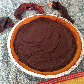 Mexican Hot Chocolate Pie.