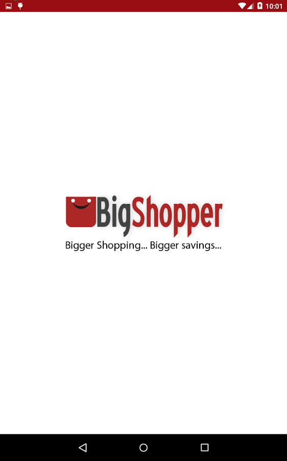 BigShopper - Price Comparison- screenshot