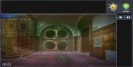脱出ゲーム:ダーク城エスケープ