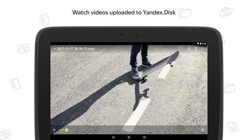 Yandex.Disk 3.82 screenshots 13