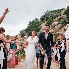 Wedding photographer Inneke Gebruers (innekegebruers). Photo of 22.05.2018