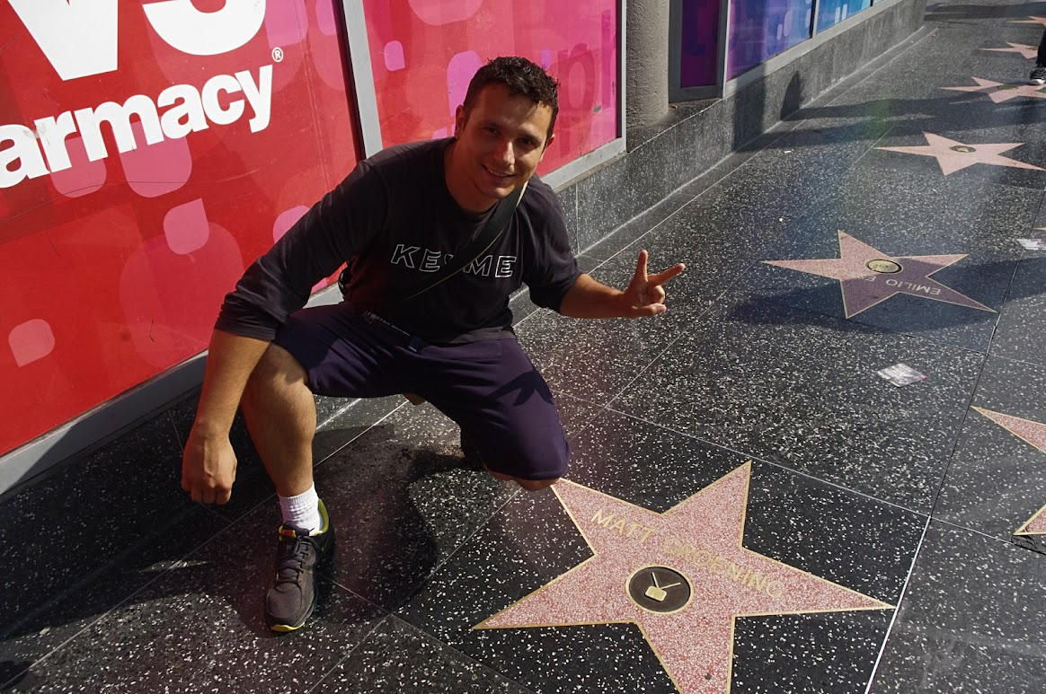 Los Ángeles, Hollywood