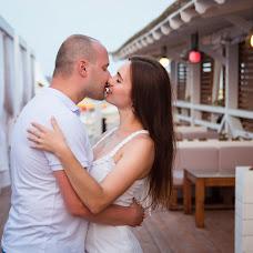 Wedding photographer Aleksandr Semenchenko (AlexSemenchenko). Photo of 14.10.2016