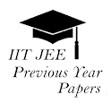 IIT JEE Previous Year Papers icon
