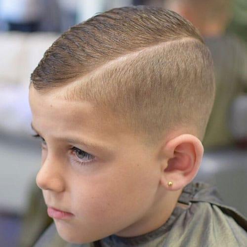 55 Boys Trendy Haircuts 2021 Best Hair Looks