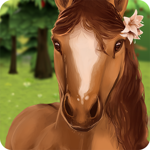 HorseHotel - Care for horses file APK for Gaming PC/PS3/PS4 Smart TV