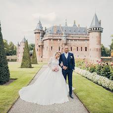 Hochzeitsfotograf Darya Ansimova-Yacyuta (Ansimova). Foto vom 28.08.2017