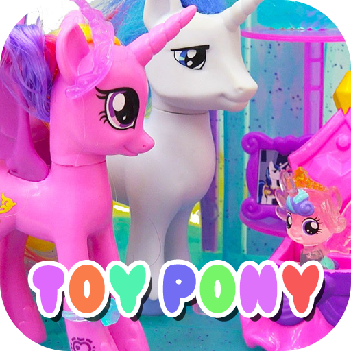 Toy Collections: Pony