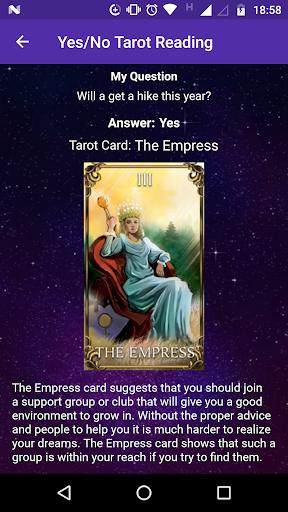 AstroGuru Pro: Palmistry, Astrology & Tarot screenshot 11