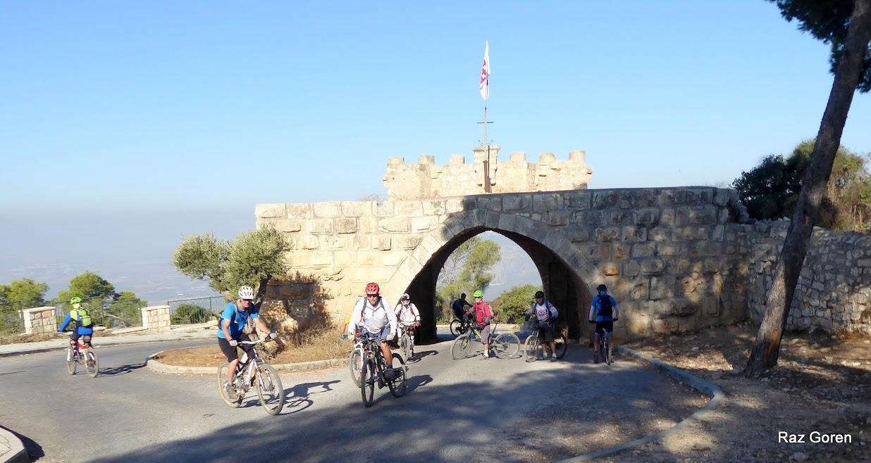 השער של הר תבור