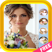 Wedding Hairstyles-You Makeup