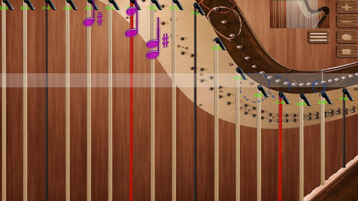 Harp Real 1.1 screenshots 5