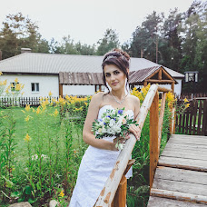 Wedding photographer Aleksey Ivashkevich (TvoiKislorod). Photo of 17.08.2016