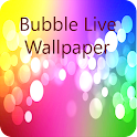 ColorFul Bubble Live Wallpaper icon