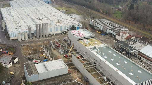 St Yorre - Industriel