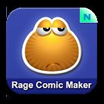 Rage Comic Maker Apk