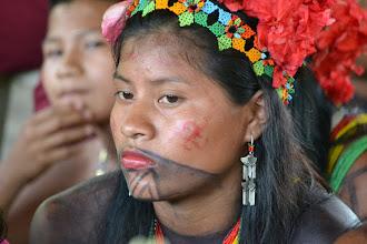 Photo: El rostro de El yucal