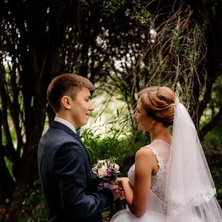 Wedding photographer Grigoriy Syrchin (Griy). Photo of 09.12.2017