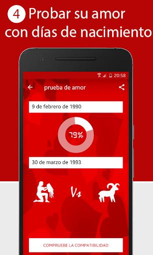prueba de amor screenshot 5