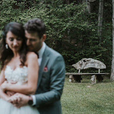 Wedding photographer Yani Yakov (yaniyakov). Photo of 25.09.2018
