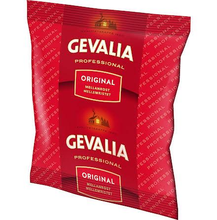 Kaffe Gevalia Mas. Mell 48x100