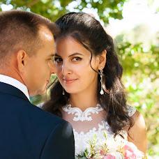 Wedding photographer Natali Nikitina (natalienikitina). Photo of 12.12.2018