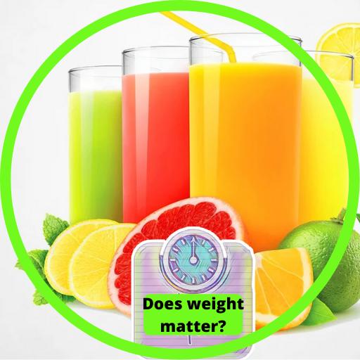 Gurkensaft Rezepte zur Gewichtsreduktion