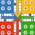 Ludo Classic Champs,Snake & Ladder : Ludo World icon