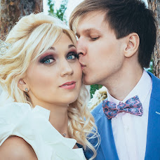 Wedding photographer Sergey Krivopuskov (krivopuskov). Photo of 30.09.2015