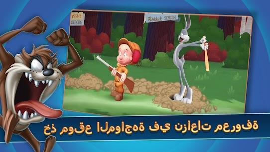 Looney Tunes™ World of Mayhem – Action RPG 4