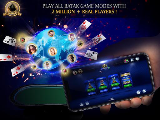 Batak Club: Online Batak Eu015fli Batak u0130haleli Batak 5.4.5 screenshots 10