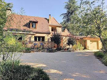 maison à Sainte-Alvère (24)