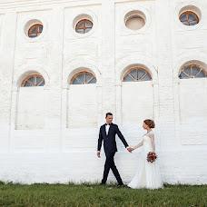 Wedding photographer Aleksandra Pavlova (pavlovaaleks). Photo of 12.01.2019
