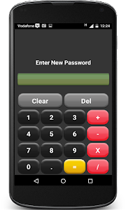 Calculator Lock Screen screenshot 6