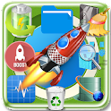 Du Speed Booster Cleaner icon