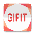 GifIt Video Editor Gif Maker icon