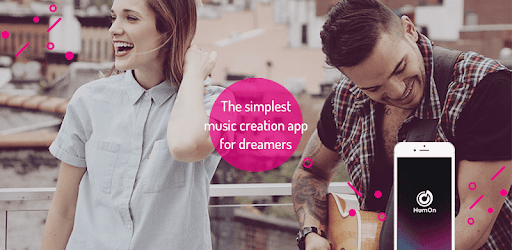 HumOn - The Simplest Music Creator - Apps on Google Play