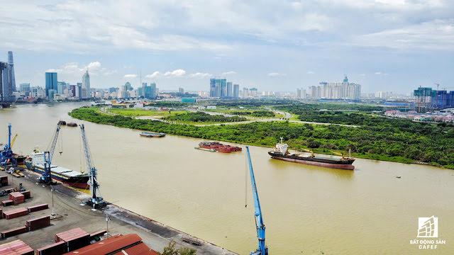Cận cảnh con đường được mong chờ nhất trung tâm Sài Gòn sắp được mở rộng gấp ba 14